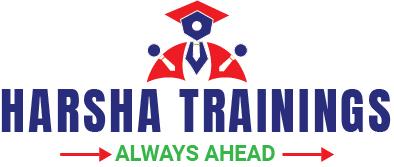 HARSHA TRAININGS